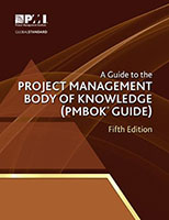 Guide to the Project Management Body of Knowledge