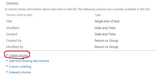 create-column