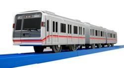 Plarail - Midosuji Line