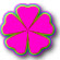 Sakura Colours Violet (Pink)