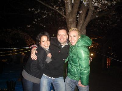 Mika, Me and David