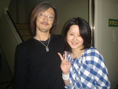 Junya and Ai