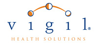Vigil Health Solutions logo