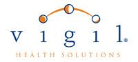 Vigil Health Solutions logo